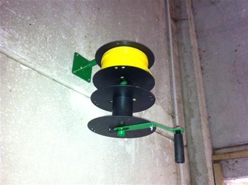 Tiv0005 trappola per mosche nastro collante kit for Trappola piccioni