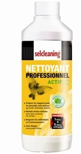 DETERGENTE SGRASSANTE -SEL CLEANING CONCENTRATO-