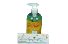 VERDE ECO SOAP DETERGENTE NEUTRO PER MANI 500ML.