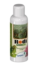 RODI NATURAL STOP OIL GEL DISABITUANTE NATURALE CONTRO I TOPI 1 LT