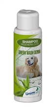 GREEN WASH DERMA SHAMPOO RIGENERA CUTE 250 ml