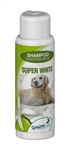 SUPER WHITE SHAMPOO DELICATO MANTI BIANCHI 250 ml