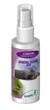 DENTAL CLEAN CAT LOZIONE DENTIFRICIA SPRAY PER GATTI