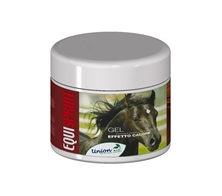 EQUISPRINT GEL RISCALDANTE  500 mL