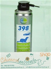 REPELLENTE ANTI RODITORE, TUNAP 398