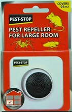 ULTRASUONI PEST REPELLERS WHOLE HOUSE