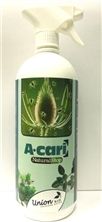 DISABITUANTE OIL GEL ACARI PRONTO USO NATURALE -ACARI NATURAL STOP- 1 LT