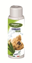 CANNABIS WASH SHAMPOO PER CANI 250 ml
