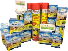 KIT PER LA LOTTA ALLE ZANZARE - BARRIERA CASA PLUS -