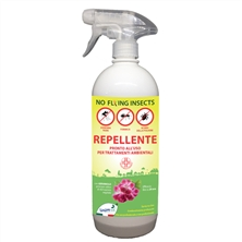 REPELLENTE NO FLYING INSECT - 1LT