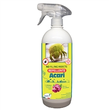 REPELLENTE NO FLYING INSECT ACARI - 1LT