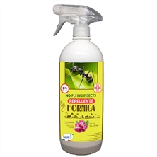 REPELLENTE NO FLYING INSECT FORMICHE - 1LT